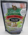 Gillian's Foods Garlic Croutons