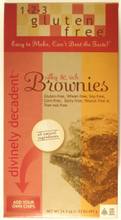 1-2-3 Brownie Mix