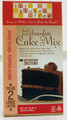 1-2-3 Devils Food Cake Mix