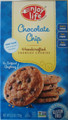 Enjoy Life Gluten Free Crunchy Chocolate Chip Cookie
