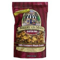 Bakery On Main Gluten Free Nutty Cranberry Maple Granola