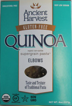 Ancient Harvest Quinoa Elbows