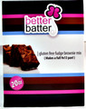 Better Batter Gluten Free Fudge Brownie Mix
