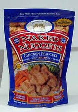 Blue Ribbon Grilled Chicken Nuggets
