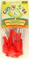 Candy Tree Strawberry Lollipops