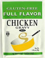Full Flavor Foods Gluten Free Chicken Gravy Mix
