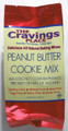 Cravings Place Peanut Butter Cookie Mix