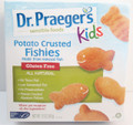 Dr. Praeger's Fishies, Potato Crusted