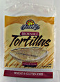 Food For Life Whole Grain Brown Rice Tortillas