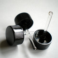 Glass-Rod Applicator Cap