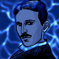The Melancholy Death of Nikola Tesla
