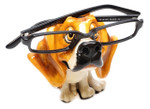 Opti Pets Eyeglass Holder Stand Opti Pets Beagle