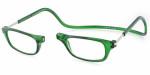 Clic Emerald Custom
