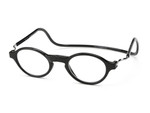 Clic Classic Black Progressive Glasses