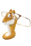 Chipmunk Peeper Eyeglass Holder Stand