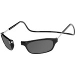 Clic Black SunReading Glasses