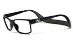 Hoven Eyewear MONIX in Black :: Progressive