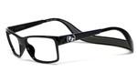 Hoven Eyewear MONIX in Black :: Rx Bi-Focal