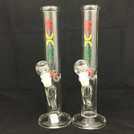 Roor Thick glass waterpipe