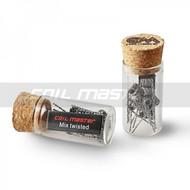 Coil Master prebuilt Jar