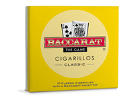 Baccarat Mini Cigarillos
