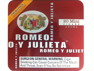 Romeo Y Julieta mini Arome