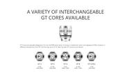 vaporesso NRG Coils (Revenger Kit)