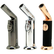 Scorch golden Lighter Torch 360