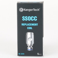 Kanger Ssocc Ni 200 Coil