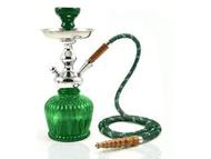 Mya Hookah Econo QT Green