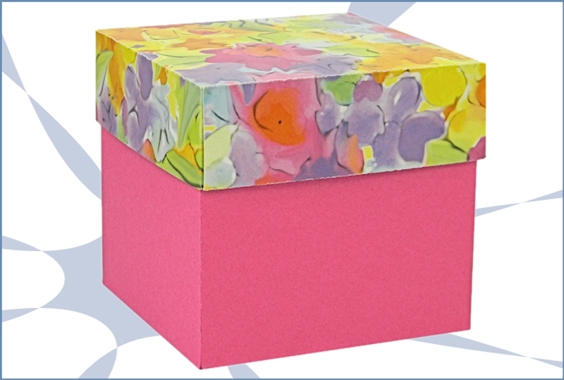Two Piece Boxes