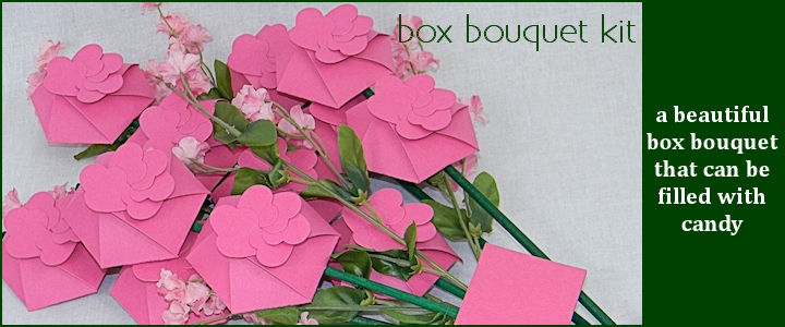 Box Bouquet
