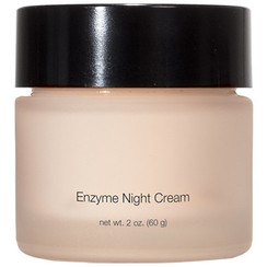 - Nighttime moisturizer - Nourishes & renews - For all skin types