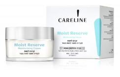 Careline Moist Reserve Moisturizing Cream Normal - Dry