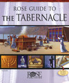 The Tabernacle was the place where the Israelites worshiped God after the Exodus. Learn how the sacrifices, utensils, and even the structure of the tabernacle were designed to show us something about God. See the parallels between the Old Testament sacrifices and priests' duties, and Jesus' service as the perfect sacrifice and perfect high priest in this useful resource. See how: the Tabernacle was built, the sacrifices pointed towards Jesus Christ, the design of the tent revealed God's holiness and humanity's need for God, and the Ark of the Covenant was at the center of worship. This book contains illustrations, charts, and diagrams not available elsewhere.  Features:   •Clear plastic overlays to reveal internal details •Beautiful illustrations of each section of the tabernacle: the Courtyard, Holy Place, and The Most Holy Place •Includes explanations of the furnishings: the bronze altar, the laver, the golden lampstand, the altar of incense, the table of showbread, the ark of the covenant, and the mercy seat •The sacrifices and the calendar of feasts and holy days •The garments of the high priest, and much more •Dozens of reproducible charts and time lines