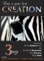 The Case For Creation 3-DVD set