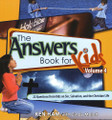 Volume 4 of Ken Ham's The Answer Book for Kids answers 22 questions from kids ages 6 to 12 on the themes of sin, salvation, and the Christian life. Provide your children with the essential answers they need to form a strong and lasting faith foundation. Scripture references from the New King James Version of the Bible. Hardcover.