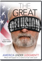 Here is Ken Ham's major presentation from the Answers in Genesis Mega Conference. Ken Ham shares why he believes that America is now under judgment—the wrath of God described in Romans 1.  Why have so many Americans turned their backs on God? What are the ramifications of not believing the Bible and not submitting to the teachings of the Lord Jesus Christ? How should we view our leaders (including the U.S. president) that govern this nation? It is vital for everyone to understand the delusion—the great lie against God and His Word that has swept the nation and is sweeping the world.