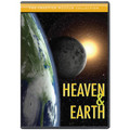 The heavens declare the glory of God! This amazing video from the Creation Museum highlights the beauty and majesty of God's awe-inspiring handiwork throughout the seemingly endless universe.  This compilation DVD contains the following eight programs:  Natural Laws Building Blocks A Habitable Planet DNA Plants Sun Solar System Stars