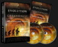 or years Dr. Martin wrestled with the conflicts between evolutionary theory and the Bible. As a scientist, he was sure he knew the answers. But then his faith, as a Christian, completely changed his life.  In this DVD series, Dr. Martin will point out the distinct differences between evolution and creation. He will take a look at animals that break all the evolutionary 'rules'. He will examine the many problems with evolution and show why the Bible is an excellent source of science.  5 video sessions on 3 DVDs, over 5 hours!  Workbook included: ideal for classes, seminars, church, or homeschool use