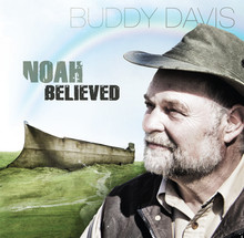 "Get inspired to live with a faith like Noah!  This unique new album is far more than just an arrangement of great feel-good melodies (though they're certainly that, too!). Each of the twelve songs on this CD was written by Buddy Davis with a specific purpose in mind—to teach solid Bible truths about Noah, the Flood, the Ark, and life on board the floating""rescue zoo.""  When God spoke to the 500-year-old Noah and told him to build a massive wooden ship because a worldwide flood was coming, Noah believed and got to work! As your family listens to and sings along with this CD, you'll be inspired to live with that kind of faith, too!  Song List  The Lord Himself Will Shut the Door  Global Flood Really Happened  Forty Days & Forty Nights  Animal Kinds  Inside the Ark  Noah's Ark Fever  The Earth is Dry  My Raven Won't Come Back  Floating Zoo   Noah Believed  Wonder of a Rainbow  Come to the Ark"