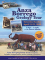 Two day, one night Anza Borrego, CA. April 21-22, 2018. Guided tour with geologist Steve Austin. Join us as we explore local geologic evidence of a Global Flood, all explained through the lens of a Biblical Worldview! Trip includes: Transportation, instruction, hiking, lodging & meals. Space is limited – register today! $275 per person   For more information call 619.599.1104 or email info@creationsd.org