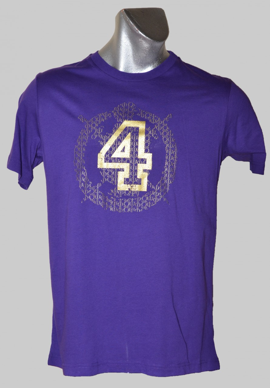 Omega psi phi 4 t shirt greek kulture