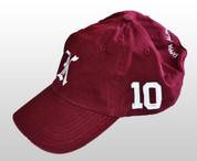 KAPPA #10 VINTAGE CAP