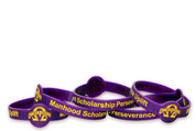 OMEGA PSI PHI WRISTBAND FOR A CAUSE