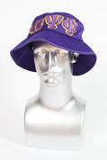 OMEGA PSI PHI JERSEY BUCKET HAT