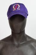 OMEGA PSI PHI THUNDER BASEBALL CAP (NIKE)
