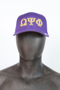 OMEGA PSI PHI (1911) FITTED CAP
