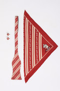 KAPPA ALPHA PSI BOW TIE SET
