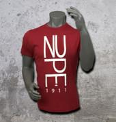 NUPE YO T-SHIRT